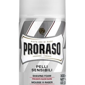 Proraso Sensitive Foam 300Ml