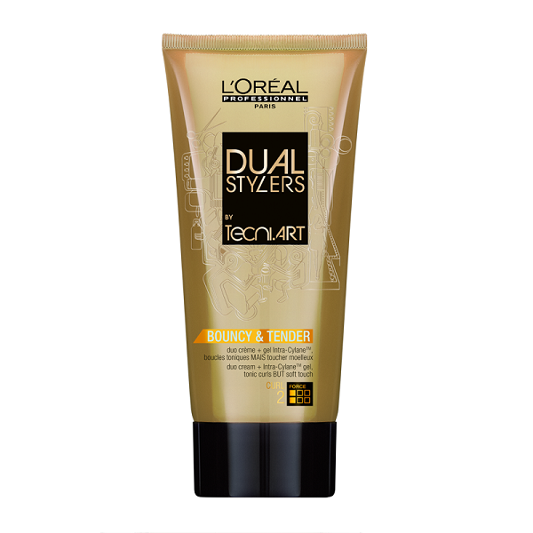 Loreal Dual Stylers Bouncy & Tender 150ml
