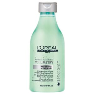 Series Expert Volumetry Shampoo 300Ml