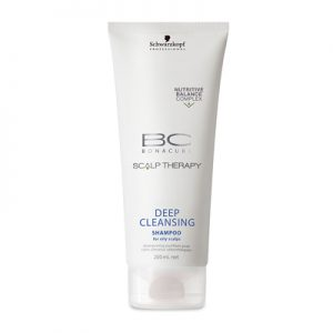 Bona Cure Deep Cleansing Shampoo 200ml
