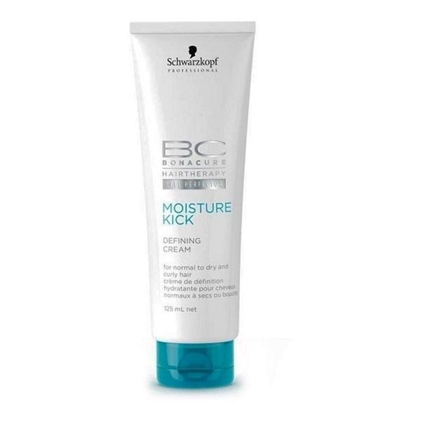 Bona Cure Moisture Kick Defining Cream 125ml