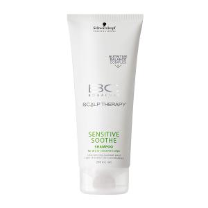 Bona Cure Sensitive Soothe Shampoo 200ml