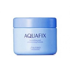 Shiseido Crystal Aquafix 300Gm