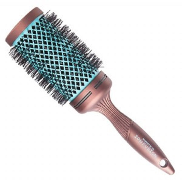 Spornette Ion Fusion Hot Tube Hair Brush Large