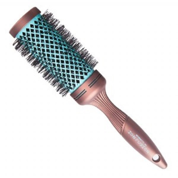 Spornette Ion Fusion Hot Tube Hair Brush Medium