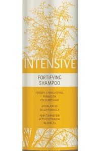 Natural Look Intensive Shampoo 375Ml