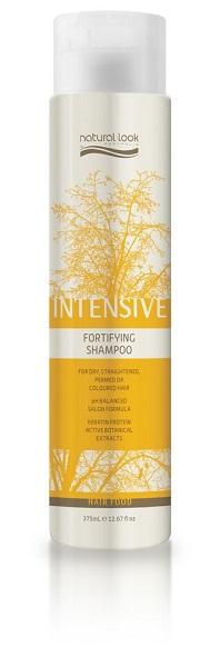 Natural Look Intensive Shampoo 375Ml