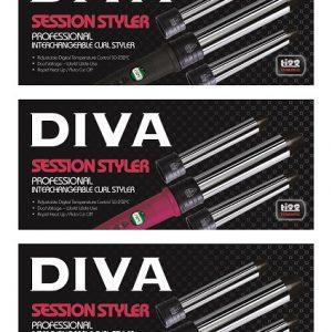Diva Session Styler