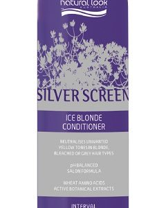 Natural Look Silver Screen Conditioner 250M