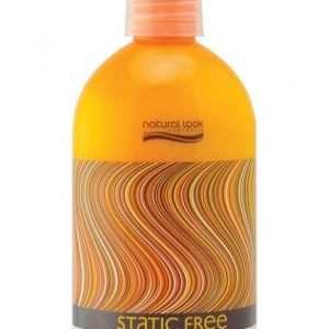 Natural Look Smooth Operator 500Ml