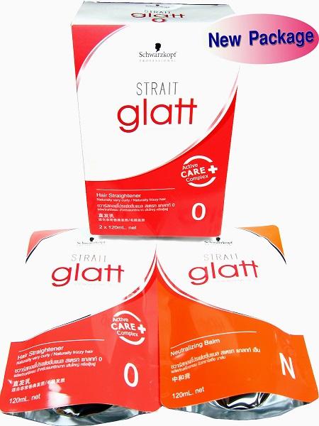 Glatt Straightner