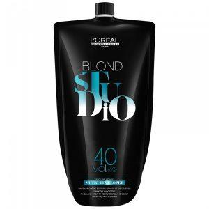 Loreal Blond Studio Platinium 40 Vol