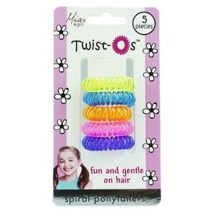 Mia Girl Twisto 5pc