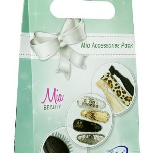 Mia Gift Pack Black