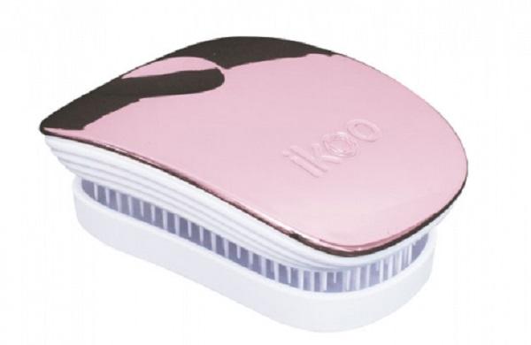 Ikoo Rose White Pocket