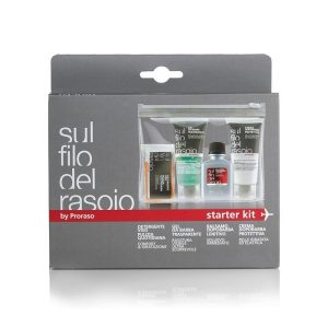 Proraso SFDR Travel Starter Kit