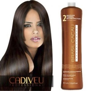 Cadiveu Keratin Treatment 1L