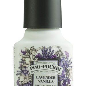 Poo Pourri Lavender Vanilla 59ml