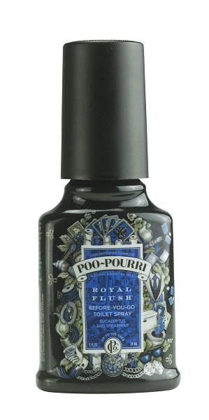 Poo Pourri Royal Flush 59ml