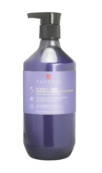 Theorie Purple Sage Conditioner 400ml
