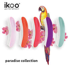 ikoo Paradise Collection White
