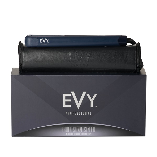 EVY Professional Styler with bag