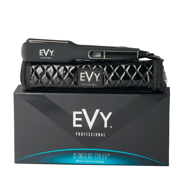 EVY Professional iQ 1.5'' OneGlide