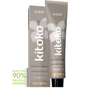 Kitoko Hair Colour 100gm