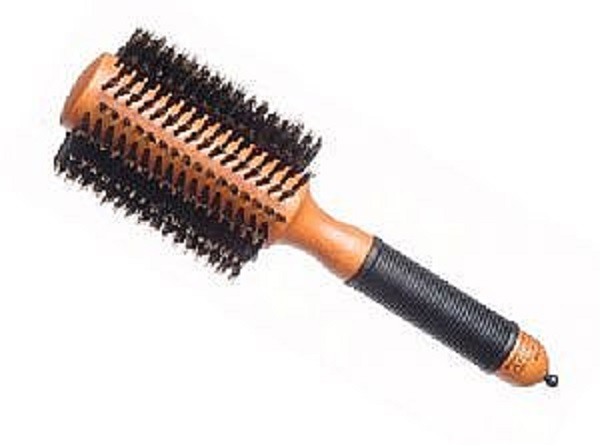 Brushworx Aruba Large Boar Bristle BB123