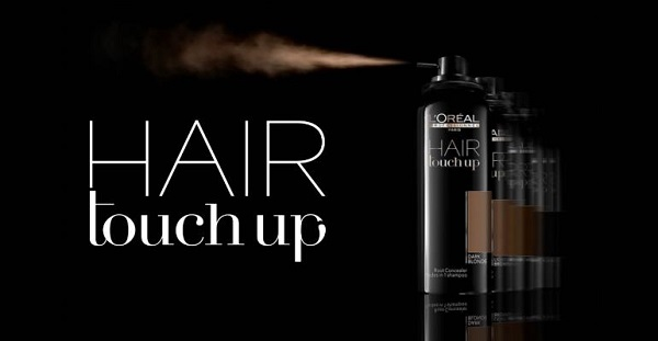 L'Oreal Hair Touch Up Spray
