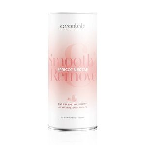Caron Apricot Hot Wax 500gm