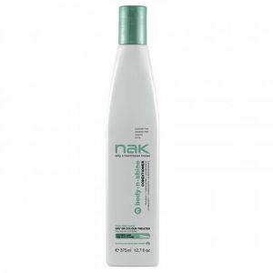 Nak Body N Shine Conditioner 375Ml