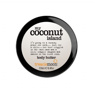 Treaclemoon My Coconut Island Body Butter 250ml