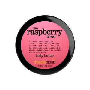 Treaclemoon The Raspberry Kiss Body Butter 250ml