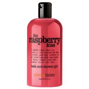 Treaclemoon The Raspberry Kiss Bath & Shower Gel 500ml
