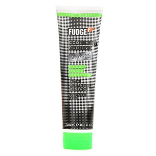 Fudge Daily Mint Shampoo 300Ml