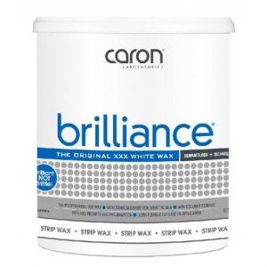 Caron Brilliance Xxx Wax Strip 800gm