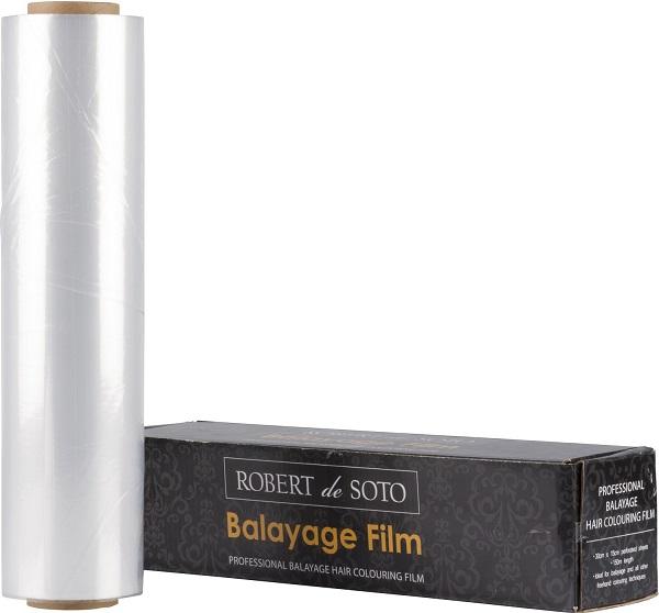 Desoto Balayage Film