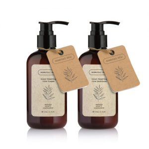 Essential Oils Colour Preserving Olive Shampoo 250ml