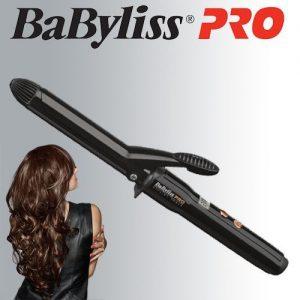 Babyliss Pro Siren titanium Ceramic Curl Iron 34mm Barrel