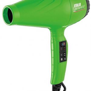 Babyliss Pro Luminoso Hair Dryer Green