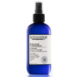 Eprouvage Thickening and Plumping Spray 236ml