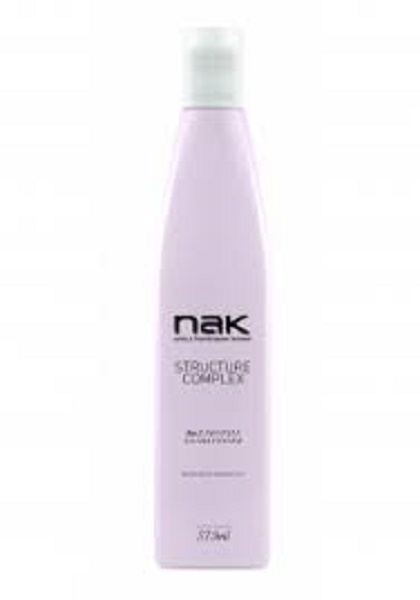 NAK Structure Complex Protein Conditioner 250ml