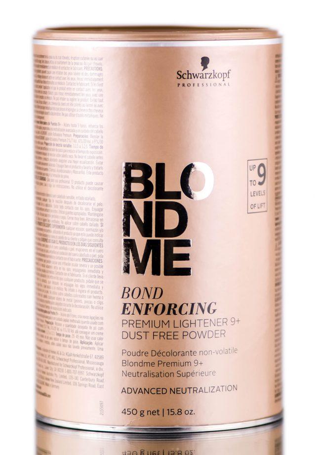 BlondMe Professional Premium Lift 9 Bond Enforcing 450gm