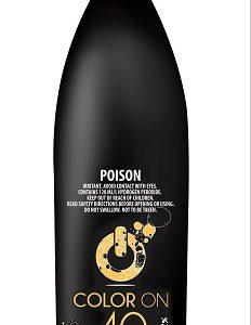 COLOR ON Peroxide 1ltr 40VOL