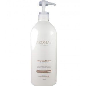 Nak Aromas Shampoo With Argan Oil 1L