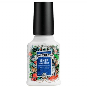 Poo Pourri Ship Happens 59ml