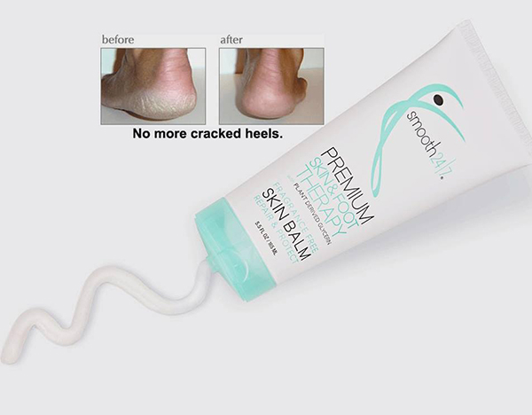 Smooth 24/7 Premium Skin And Foot Therapy Skin Balm 45ml