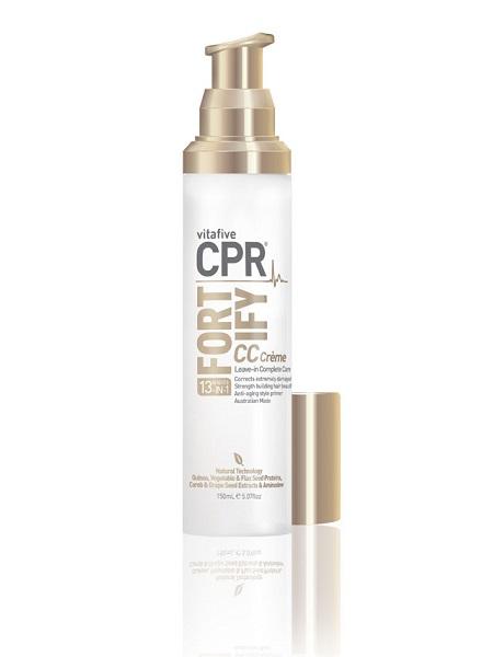 Vita 5 CPR Fortify CC Creme 150ml