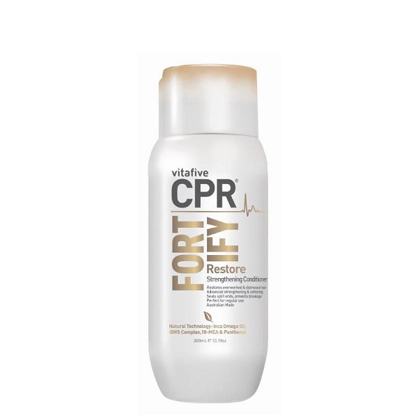 Vita 5 CPR Fortify Conditioner 300ml